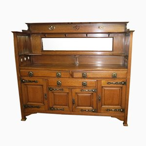 Arts and Crafts Sideboard from Shapland and Petter
