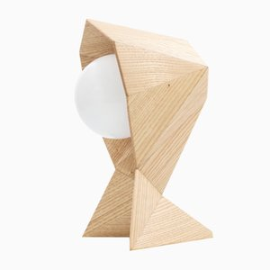Carapucha Desk and Table Lamp from Oitenta