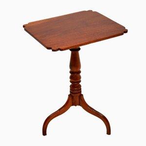 Antique Georgian III Occasional Table