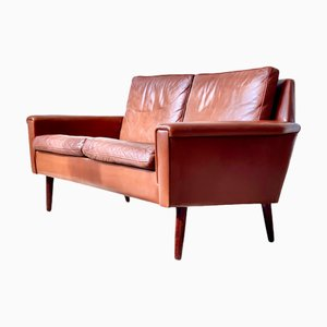 Mid-Century Danish Sofa by Georg Thams for Vejen Polstermøbelfabrik