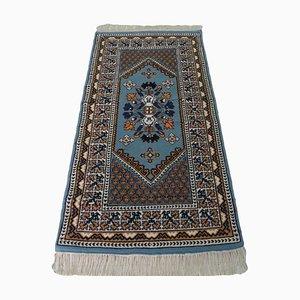 Handgeknüpfter orientalischer Vintage Teppich