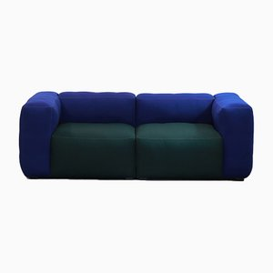 Mags Soft 2 Seater Sofa from HAY