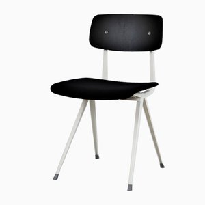 Upholstery Result Chairs by Friso Kramer and Wim Rietveld for Hay, Set of 2