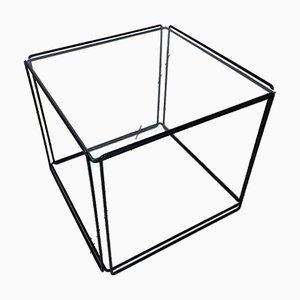 Moderner minimalistischer Isocele Beistelltisch von Max Sauze Studio, 1970er