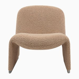 Alky Chair by Giancarlo Piretti for Castelli, Italy, 1970s