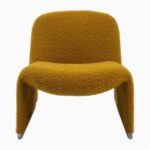 Alky Stuhl von Giancarlo Piretti für Castelli, Italien, 1970er