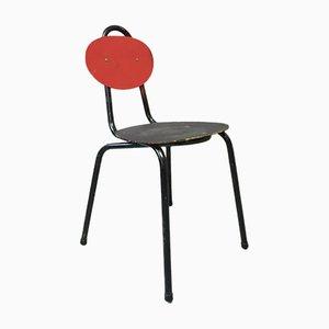 Modernist Child's Desk Chair