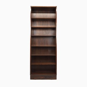 Rosewood Bookcase by Poul Hundevad, Denmark, 1960s