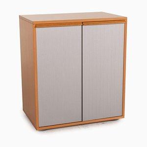 Brown Wood Sideboard from Möller Design