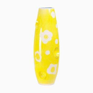 Teresa Pop Ceramic Vase by Malwina Konopacka