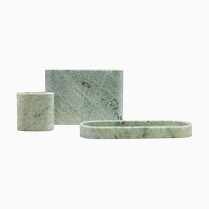 Marble Loops by Essenzia, Set of 3