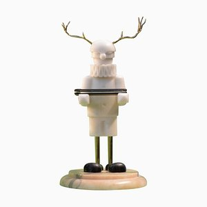 Unique Zé Deer by André Teoman Studio
