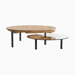 Solco Coffee Table by Plumbum