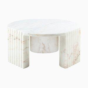 Einzigartiger Caravel Tisch aus Marmor von Collector