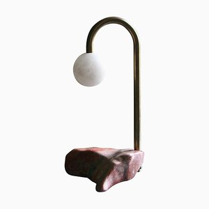 Cl-Oo Cane Lamp by Harm