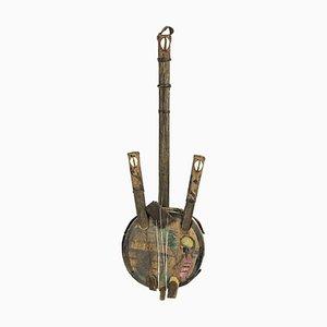 Instrumento musical, mediados del siglo XX