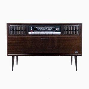 Deutsches Mandello 7 Multi Stereo Radio von Grundig