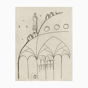 Conte 1001 Nuits 39 von Kees Van Dongen