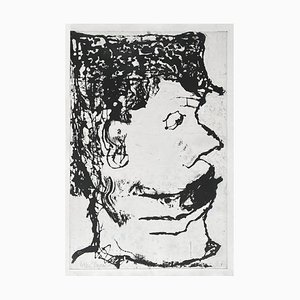 Composition 150 von Jean Pierre Pincemin