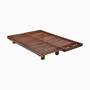 Sofá cama extensible L07 de Pierre Chapo para COR