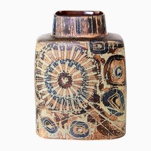 Baca Sunflower Vase von Nils Thorsson für Royal Copenhagen