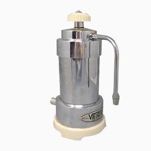 Italian Big Velox Espresso Coffee Machine by P. Malago, 1950s