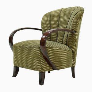German Art Deco Club Chair, 1940s