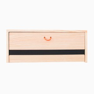 Wall Mounted Shelf with Drawer from Oitenta