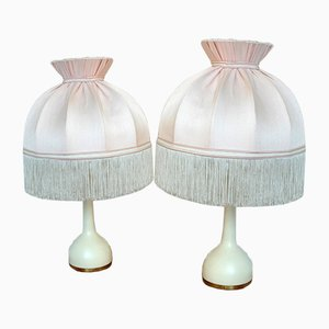 Vintage B44 Table Lamps by Hans-Agne Jakobsson for AB Markaryd, Sweden, 1960s, Set of 2