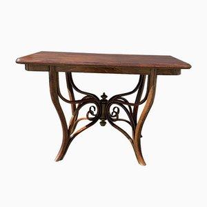 Table by Jacob and Josef Kohn
