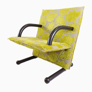 T Series Lounge Chair by Burkhard Vogtherr for Arflex