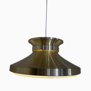 Mid-Century Swedish Pendant Lamp by Carl Thore for Granhaga Metallindustri, 1960s