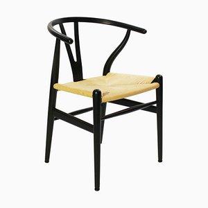 Modell CH24 Wishbone Chair von Hans J. Wegner für Carl Hansen & Søn