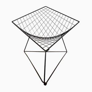 Vintage Model OTI Club Chair by Niels Gammelgaard for IKEA