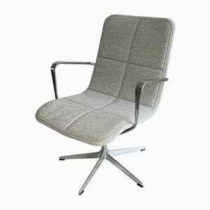 Swivel Armchair from Swedese