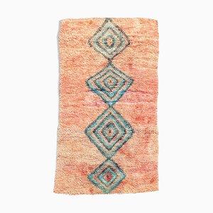 Berber Boujad Carpet