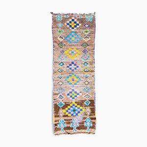 Berber Boujad Flur Teppich