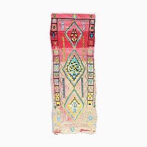 Berber Boujad Hallway Carpet