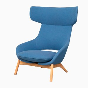 Kalm Chair by Patrick Norguet for Artifort, 2010s