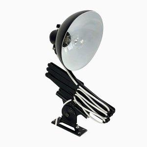 Bauhaus 6614 Scissor Lamp by Christian Dell for Kaiser Idell, 1920s