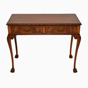 Antique Chippendale Style Side or Console Table