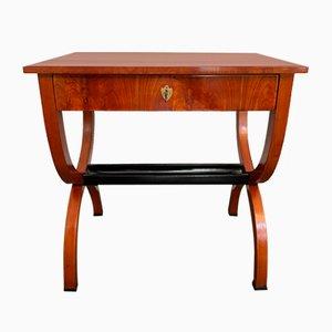 Biedermeier Table, 1840s
