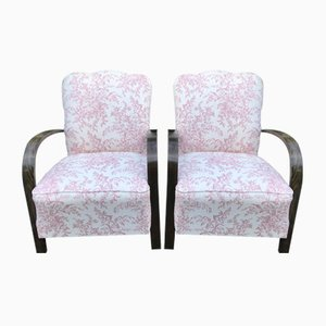 Chairs, 1930s, Set of 2