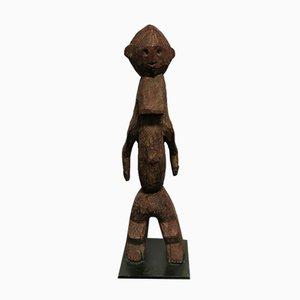 Afrikanische Chamba oder Mumuye Holzskulptur, Nigeria
