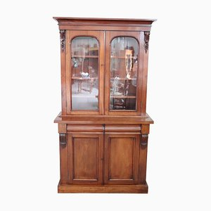 Englischer Vintage Schrank, 1880er