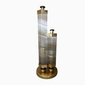 Regency Stil Lampe