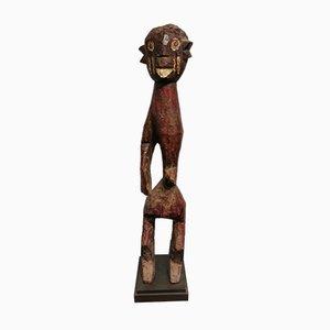 Afrikanische Chamba Skulptur von Mumuye Nigeria
