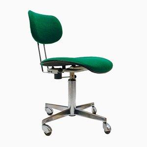 Chaise de Bureau par Egon Eiermann pour Wilde & Spieth, 1960s