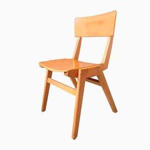 Scandinavian Child's Chair