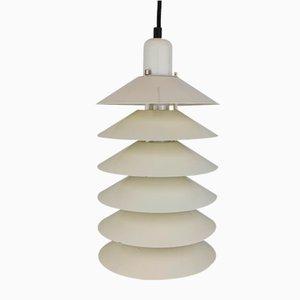 Tip-Top Pendant Lamp by Jørgen Gammelgaard for Design Forum Denmark, 1970s